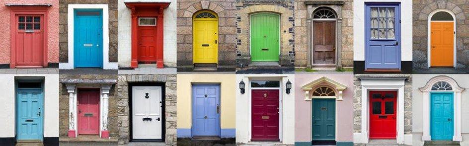 Doors-a