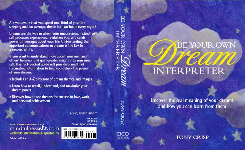 Tonys biographical information dreamhawk this colourful and delightful book has one of the best introductions to dreams and understanding them along with how to do it oh yes it also has a full fandeluxe Images