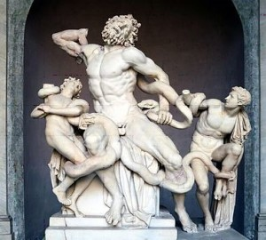 Laocoon Sons