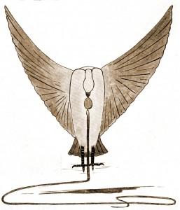 Snake Bird3