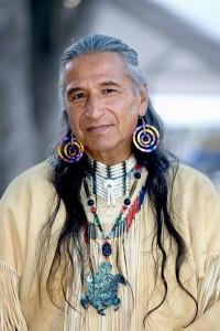TribalElderMale